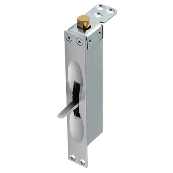 Manual Flush Bolt For Wood Door