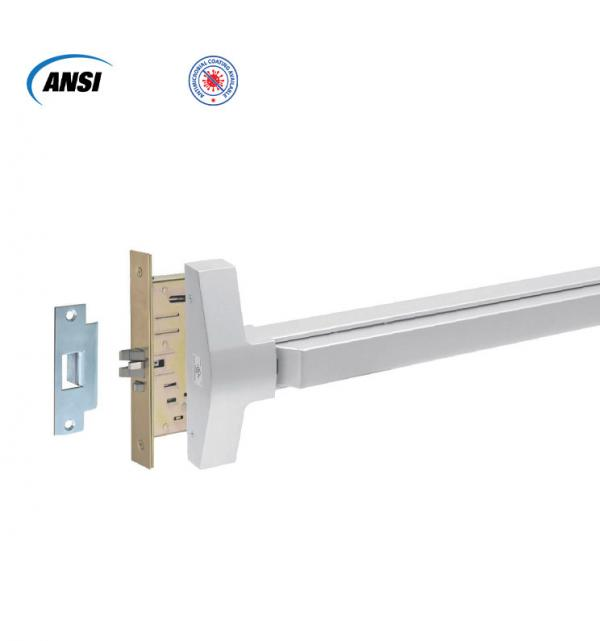 Narrow Stile Mortise Lock Exit Devices