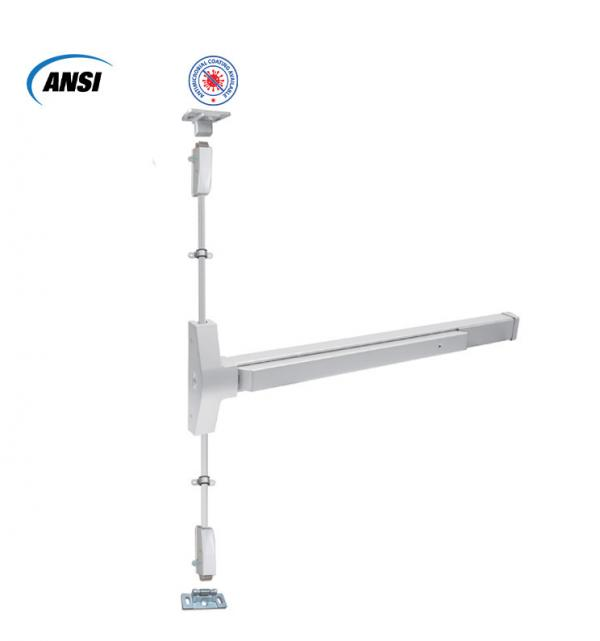 Narrow Stile Surface Vertical Rod Exit Device