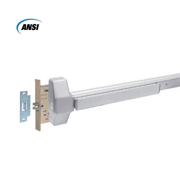 Wide Stile Mortise Lock Exit Devices
