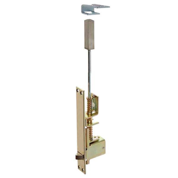 Automatic Flush Bolt For Metal Door