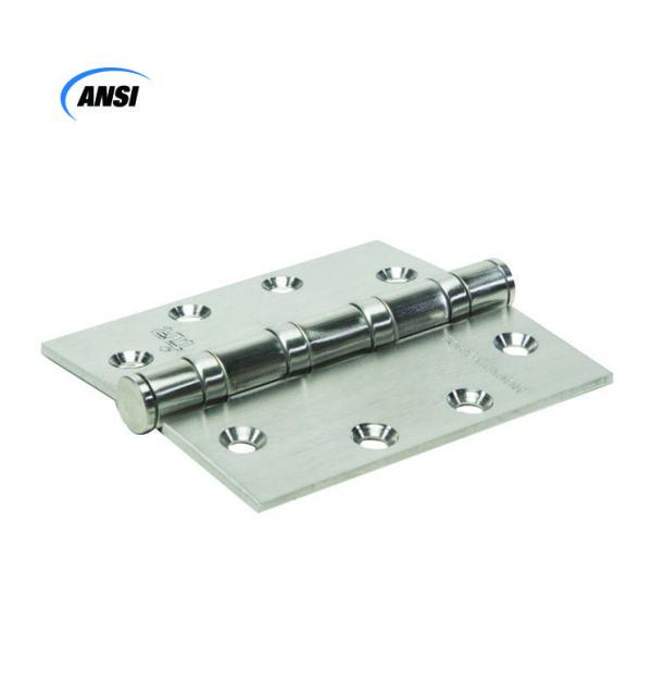 Full Mortise Hinges – Standard Weight