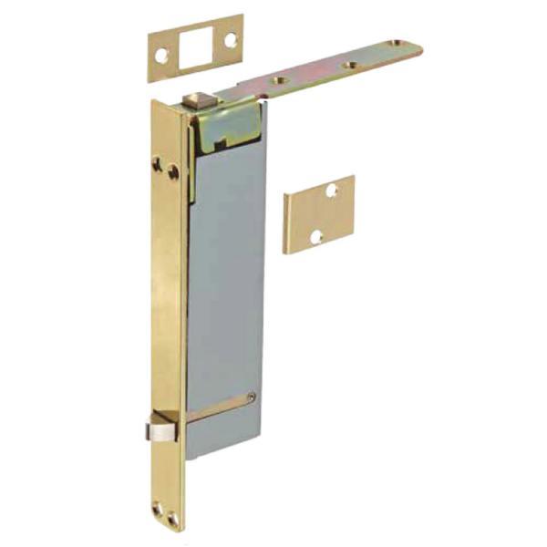Automatic Flush Bolt For Wood Doors