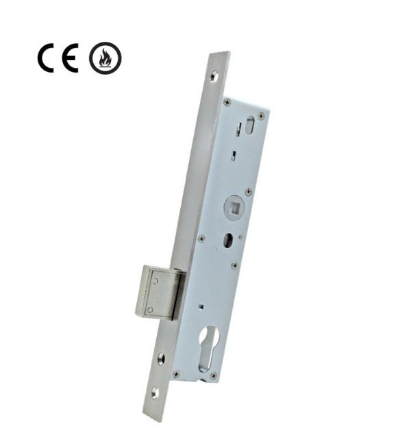 Narrow Stile Deadbolt Lock