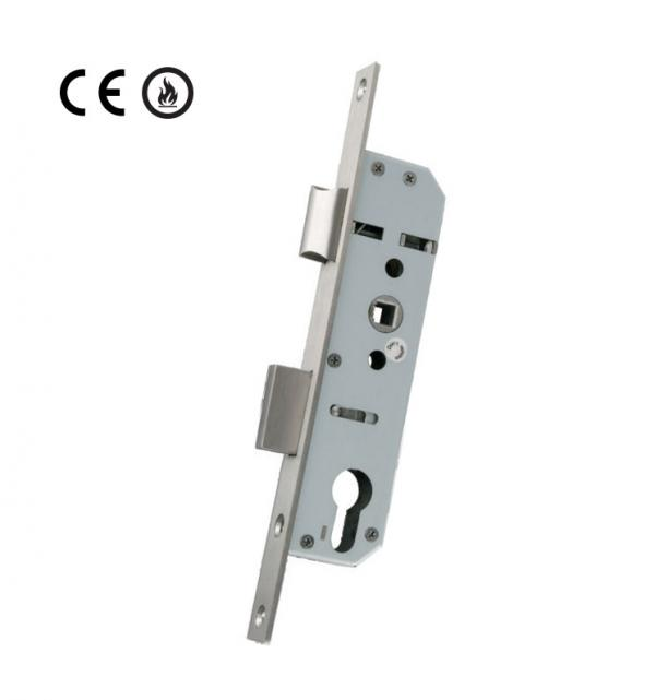 Narrow Stile Sash Lock