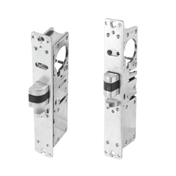 Deadlatch Locks