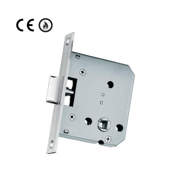 Small Latch Lock