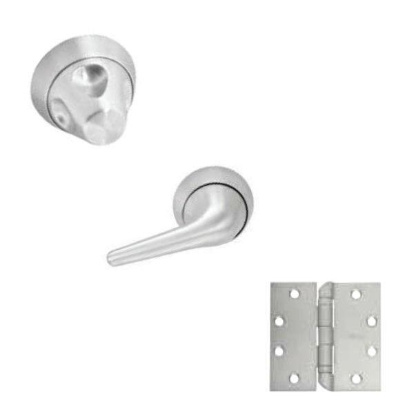 TA1000 Series Anti-ligature solutions
